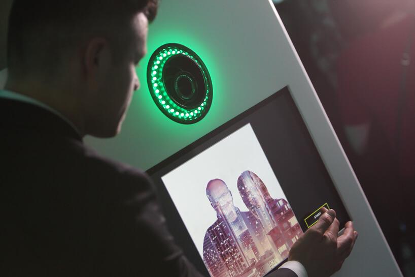 jeden zprojektów na Siemens Future Living Award 2018