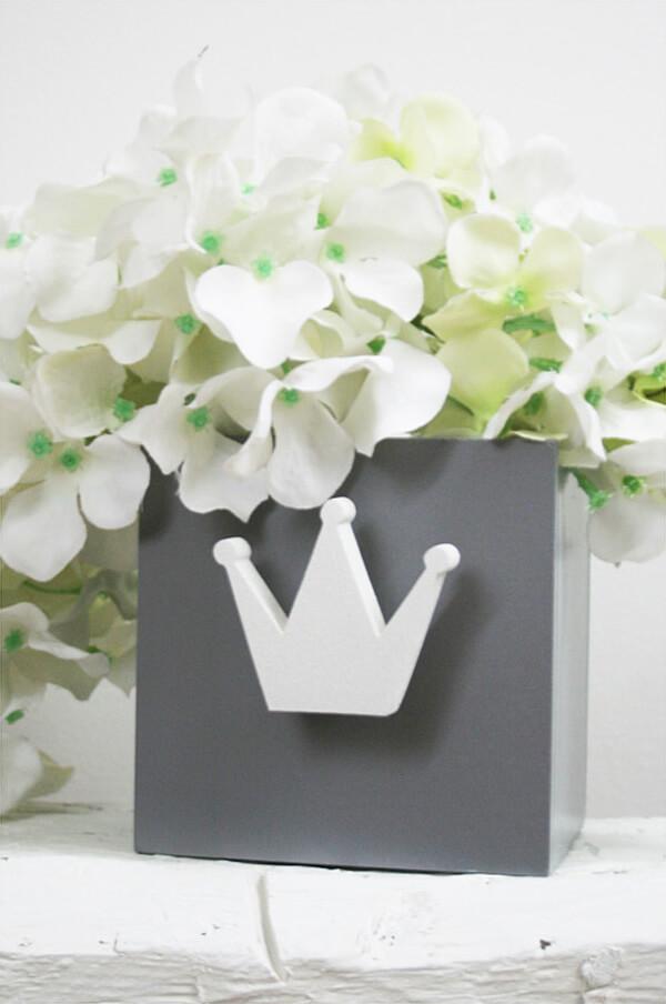 uchwyt wkształcie korony
