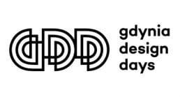 logo Gdynia Design Days 2019