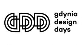 logo Gdynia Design Days 2019
