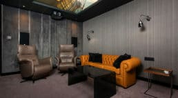 Haute couture, luksusowa rezydencja dopracowana wkażdym detalu