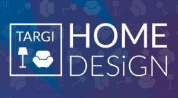 logo targów Home Design 2018 Łódź