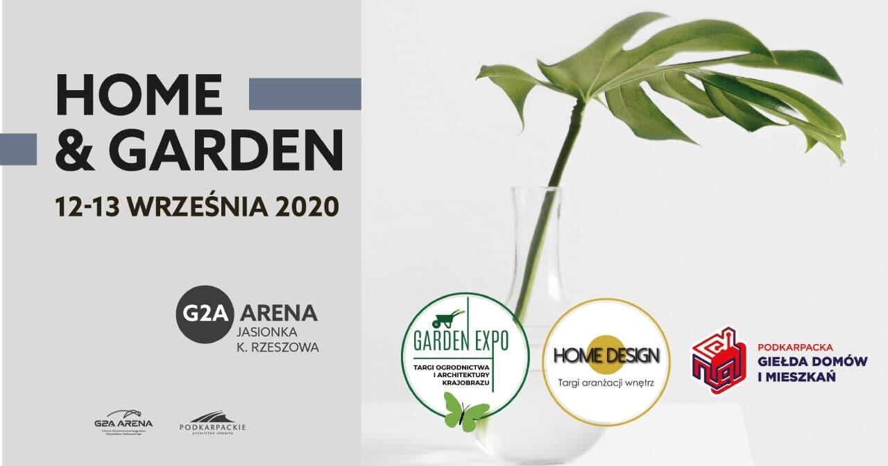 plakat home design jesionka 2020