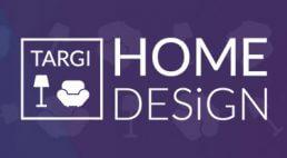 logo targów Home Design jesień 2018 Łódź