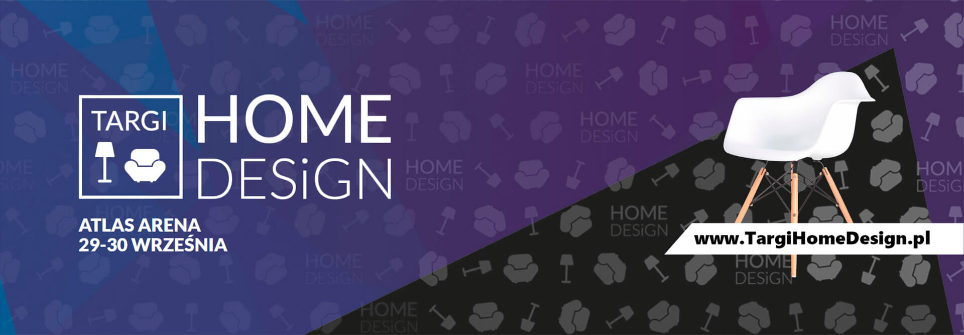 Targi Home Design jesień 2018 Łódź