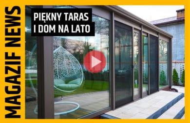 magazif news 27 taras i dom na lato 2021