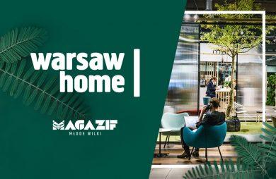magazif warsaw home