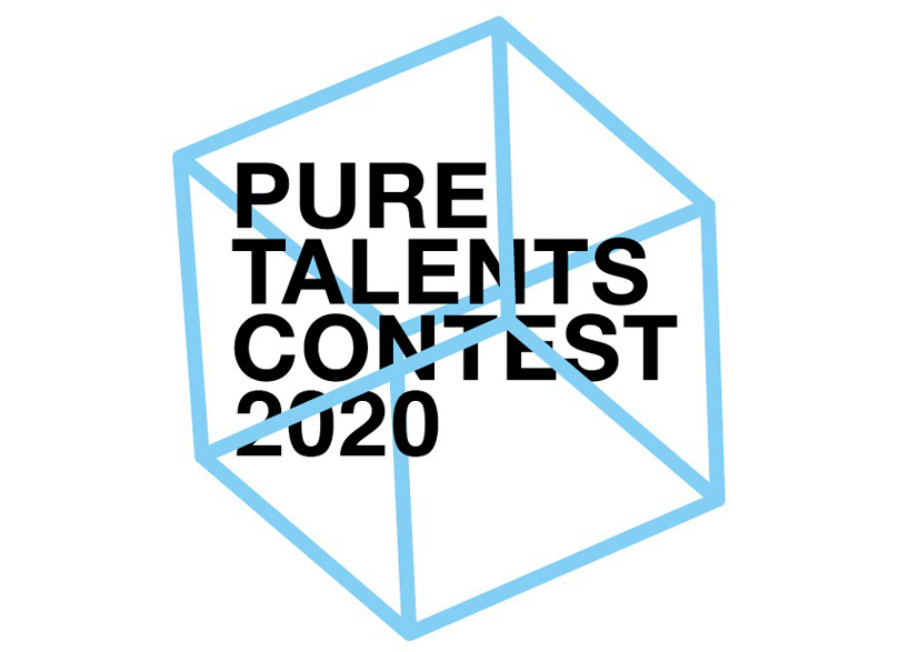 logotyp Pure Talents Contest 2020