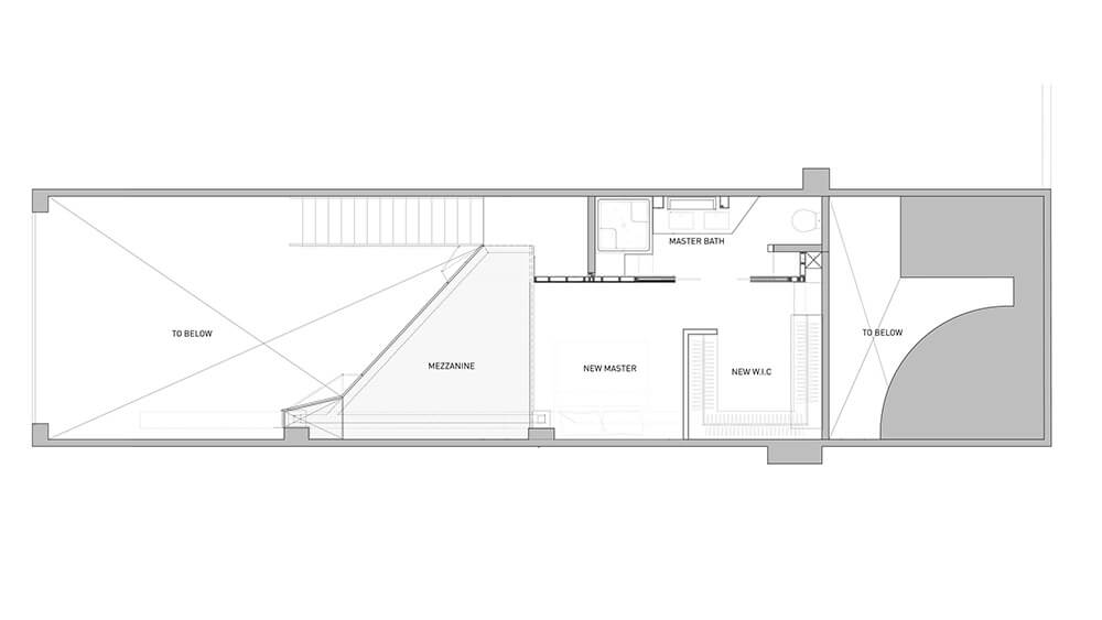 Industrial spleciony zjapandi: apartament wstarej fabryce