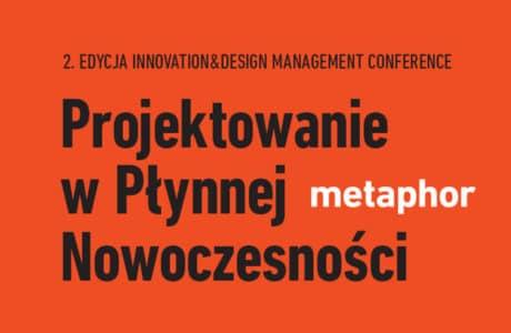 Innovation&Design Management Conference