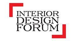 logo Interior Design Forum 2017