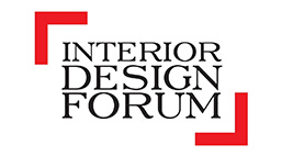 logo Interior Design Forum 2017