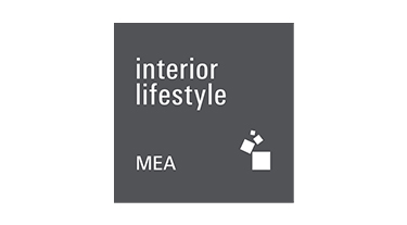 szary logotyp Interior Lifestyle Middle East 2020