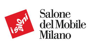 logo Salone del Mobile Milano