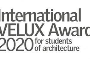 szary logotyp International VELUX Award 2020
