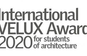 szary logotyp International VELUX Award 2020