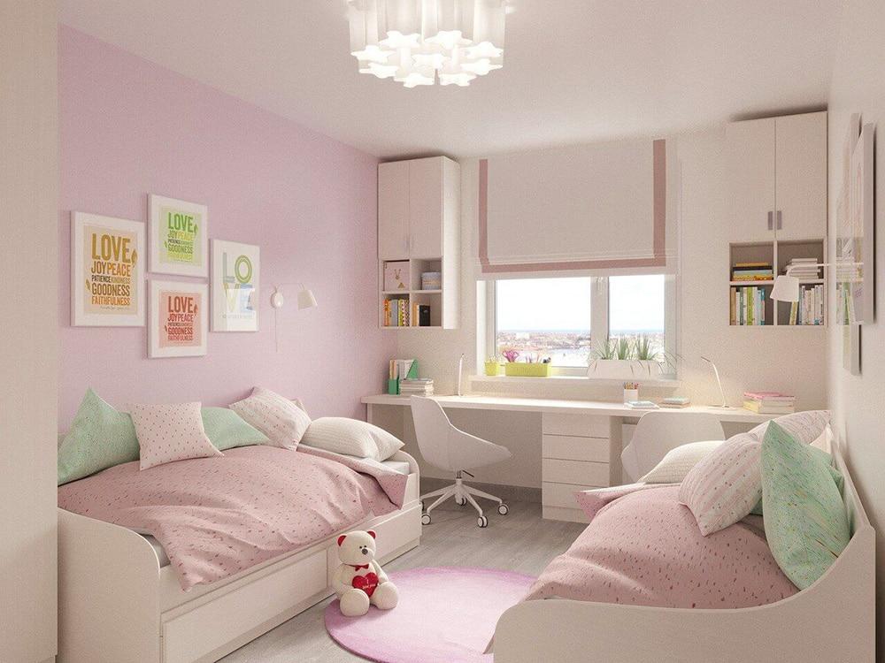 Jaką lampę do pokoju dziecka wybrać?