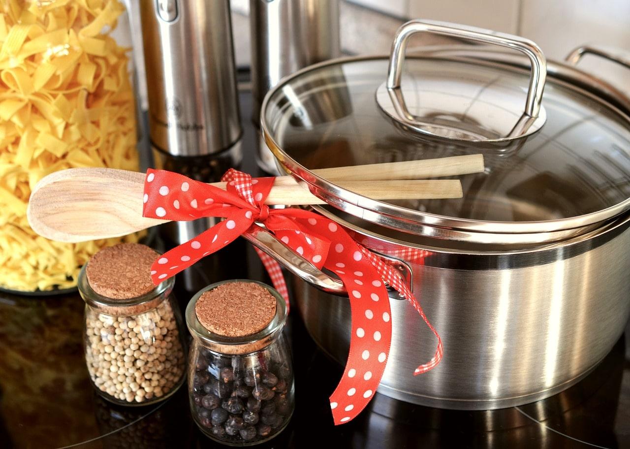 garnki do gotowania - jakie wybrać