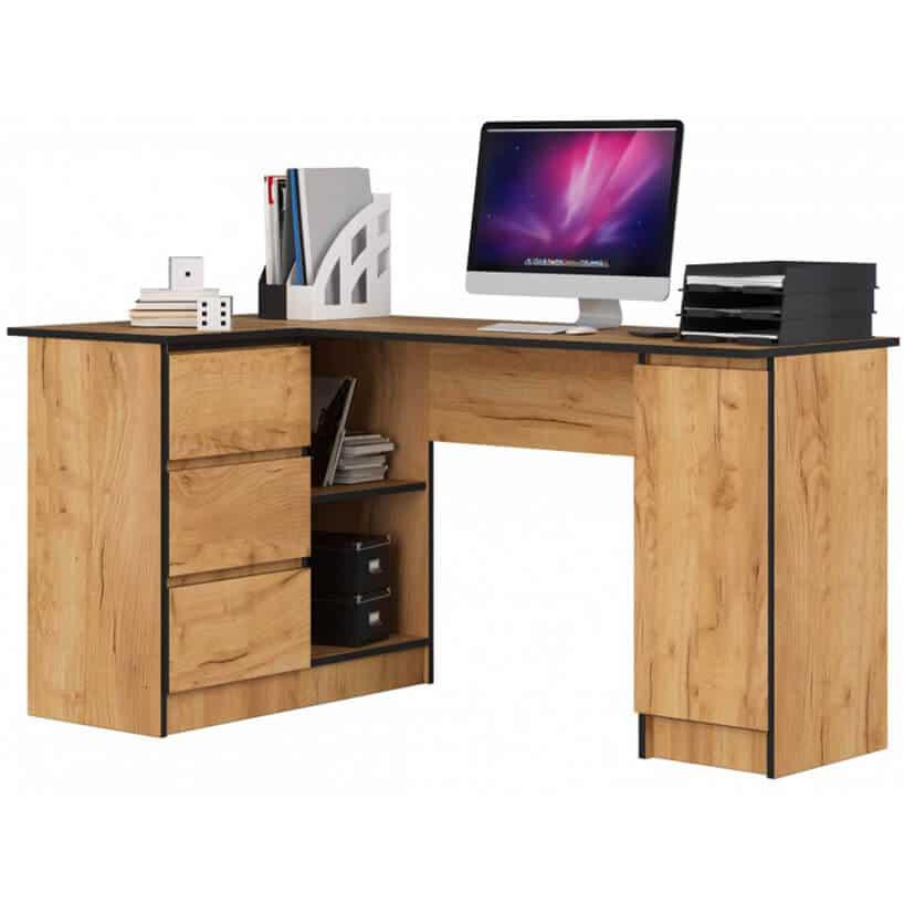 Jakie meble powinny znaleźć się wtwoim biurze?