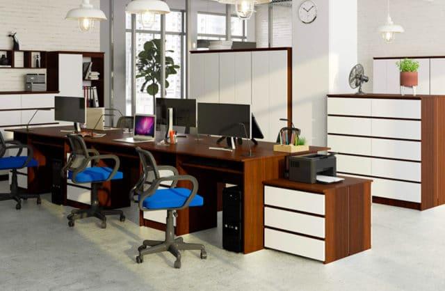 Jakie meble powinny znaleźć się w twoim biurze?