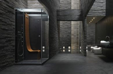 łazienka trendy