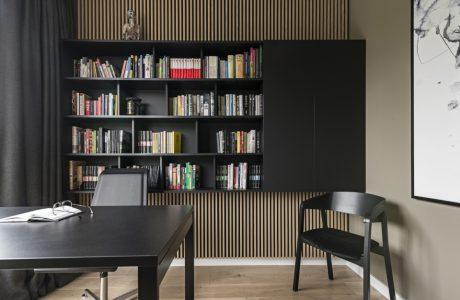 dom w stylu minimalistycznym od kael architekci