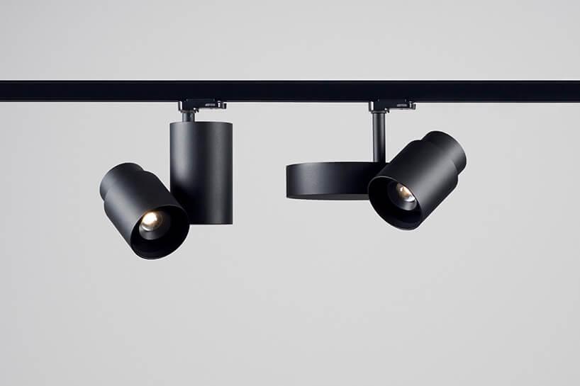 czarne reflektory-lampy
