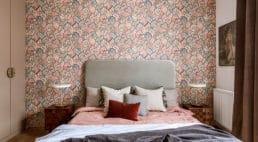 Kolor ieklektyzm: warszawski apartamen