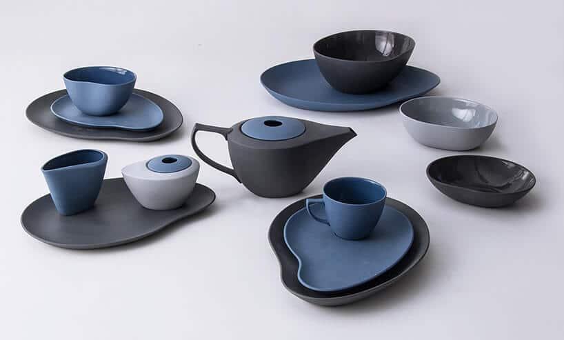 Kolorowa odsłona klasyki – barwiona porcelana