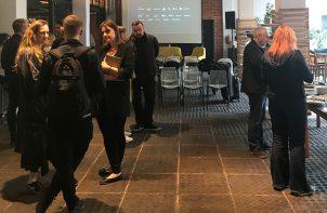 konferencja prasowa łódź design festival