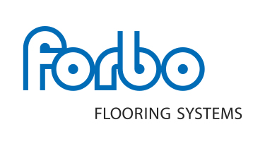logotyp forbo flooring systems
