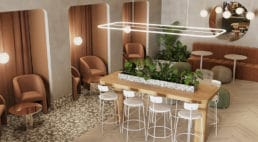 Konkurs Jawor-Parkiet Design Awards