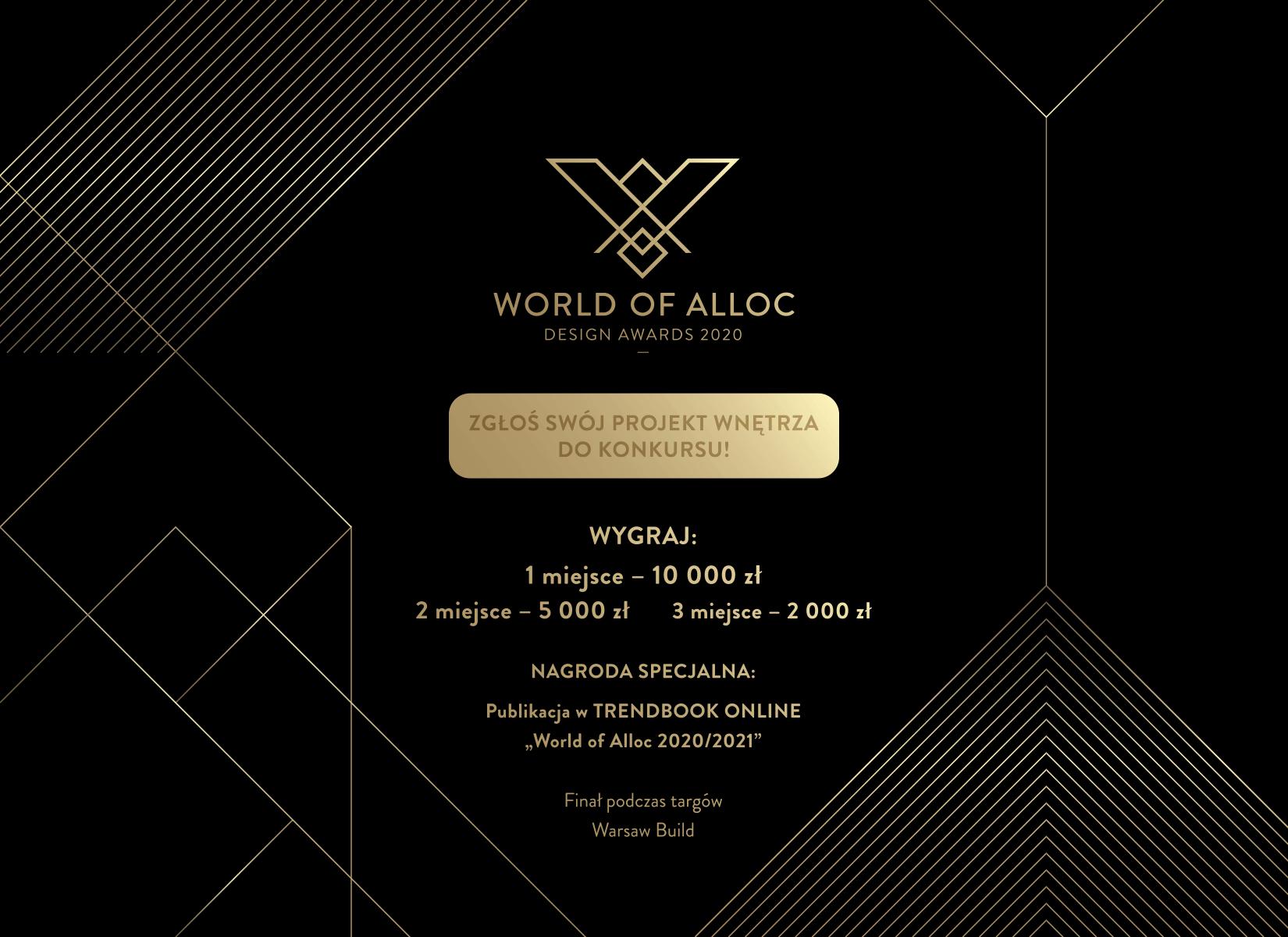 konkirs world of alloc plakat