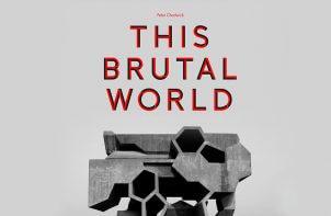 okładka książki - This brutal world