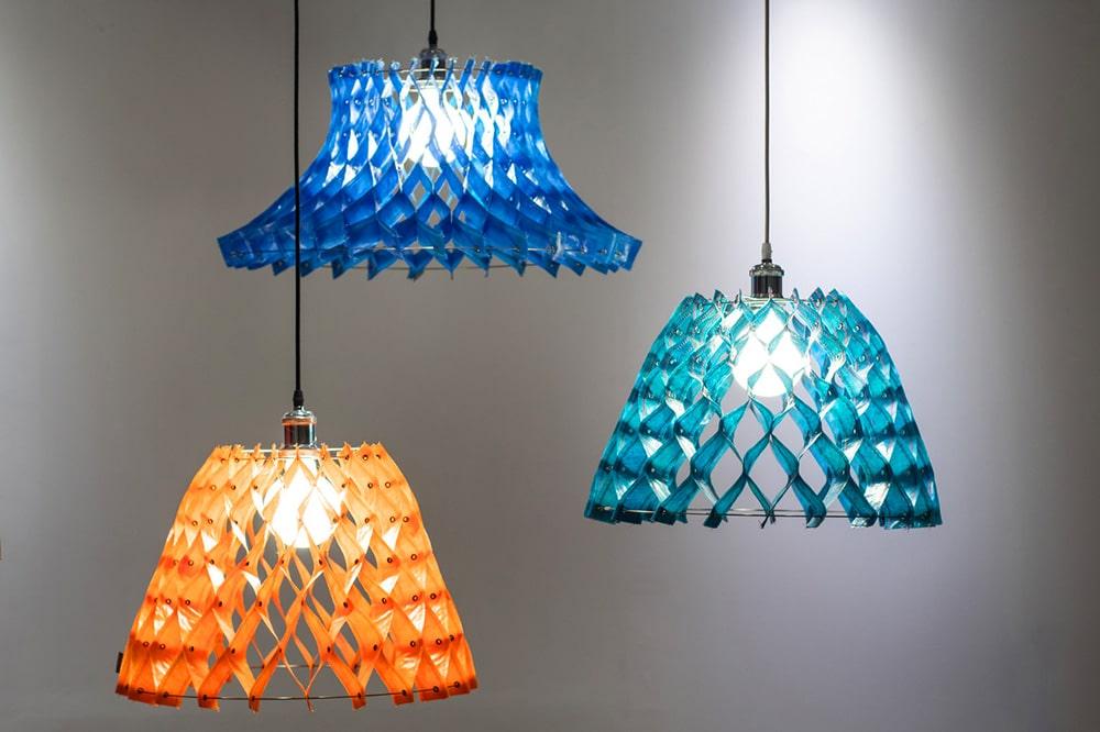 Lampa 2 w1, którą sam kształtujesz