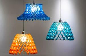 Lampa 2 w 1, którą sam kształtujesz