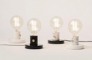 lampa retro Gatsby