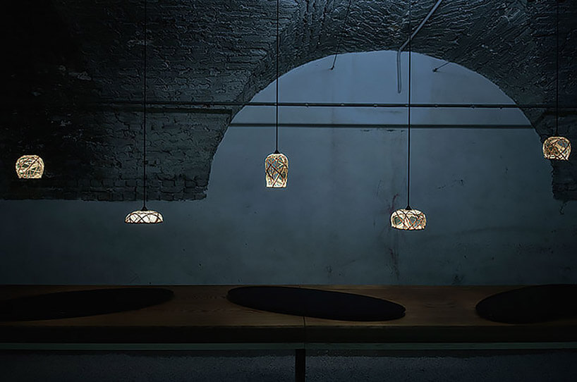 wyjątkowe lampy wiszące