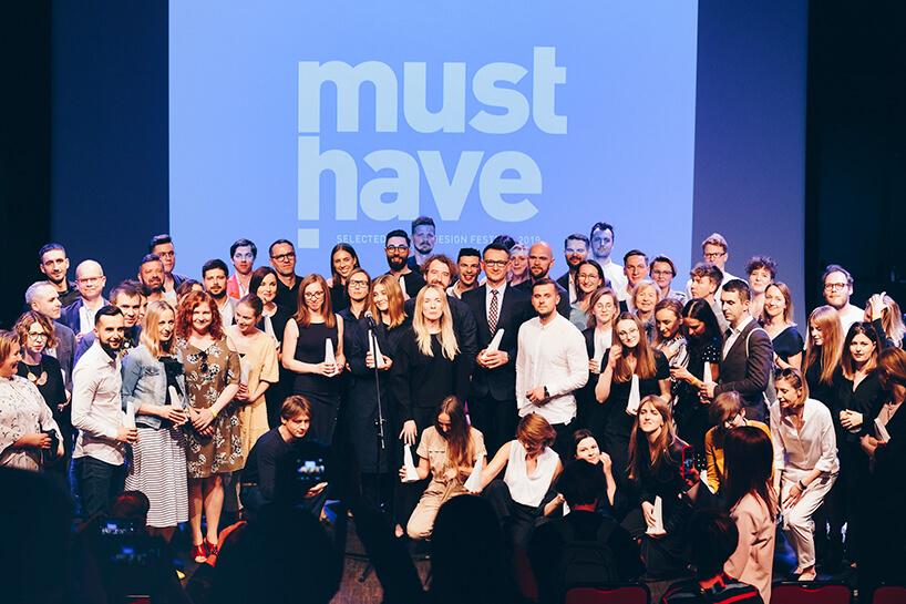 grupa nagrodzonych must have! na scenie podczas ŁDF 2019