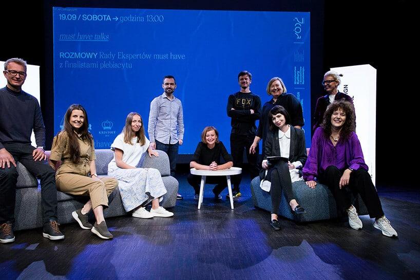zebranie finalistów łdf