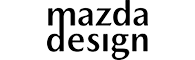 logo mazda design partnera MAGAZIF