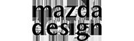 logo mazda design partnera MAGAZIF