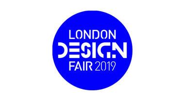 logo London Design Fair 2019