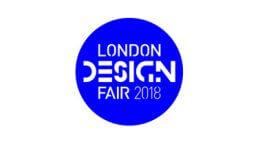 logo london design fair 2018