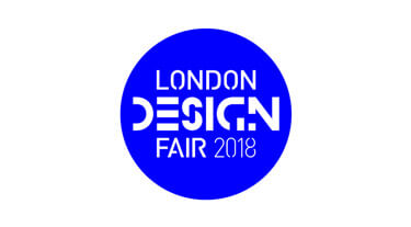 logo london design fair 2018