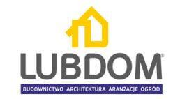 logo targów LUBDOM 2018