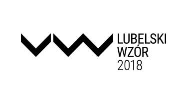 logo Lubelski Dobry Wzór 2018