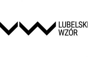 czarny logotyp Lubelski Wzór 2019
