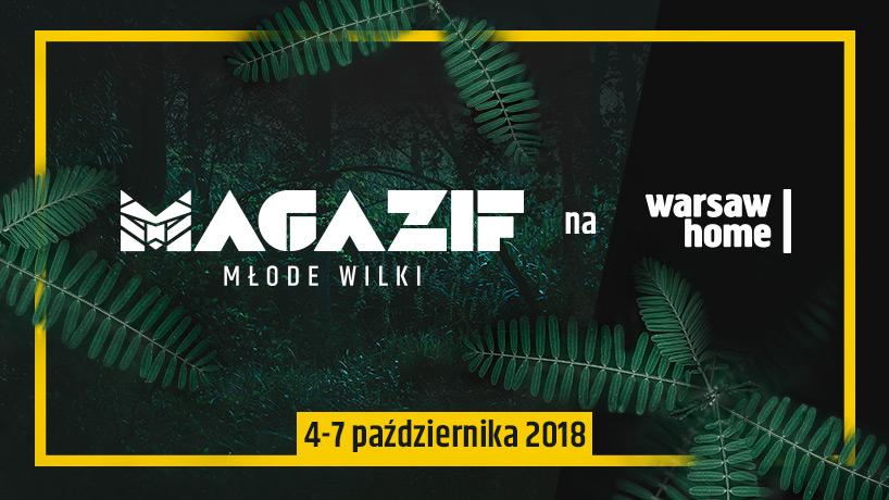 magazif mlode wilki 2018