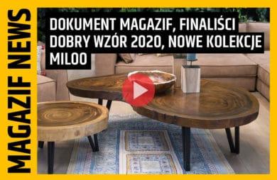 kadr z filmu MAGAZIF NEWS 14